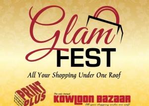 GlamFest 2016