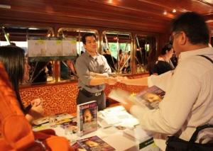 Kowloon Bazaar 2011